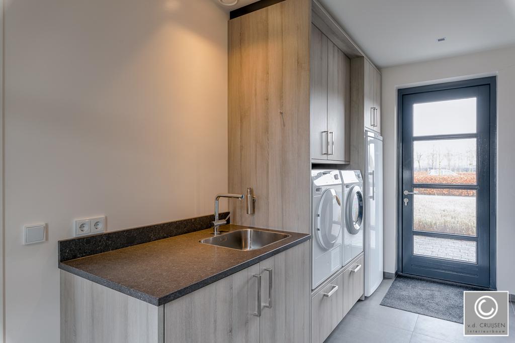 Keuken Wandkast 5 : Moderne keuken en interieur reek u2022 van der cruijsen interieurbouw